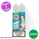 Jacks Vape Pure Mint 40ml/60ml