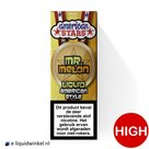 American Stars E-liquid Mr. Melon High
