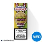 American Stars E-liquid Jamaican Fruits Medium