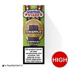 American Stars E-liquid Big Swapple High