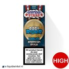 American Stars E-liquid Easy Rider High