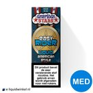 American Stars E-liquid Easy Rider Medium