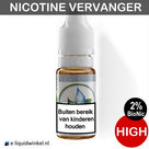 Valeo BioNic E-liquid Dark Tobacco High