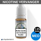 Valeo BioNic E-liquid Texas Tobacco Medium