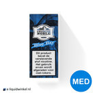 Charlie Noble e-liquid Blue Bay 12mg