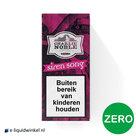 Charlie Noble e-liquid Siren Song zero