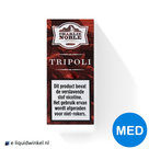Charlie Noble e-liquid Tripoli 12mg
