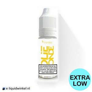 Liquideo Jolie Blonde tabak Xtra Low