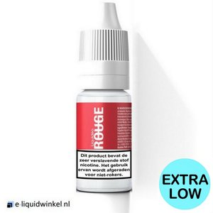 Liquideo Rouge Xtra Low