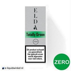 Totally Green RY-4 Tobacco E-liquid Zero