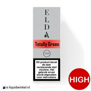 Totally Green RY-4 Tobacco High