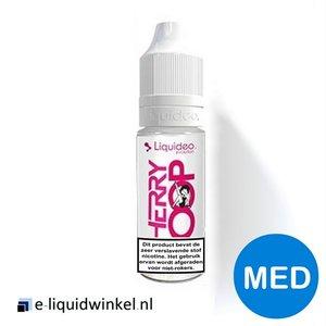 Liquideo Cherry Boop e-liquid Medium
