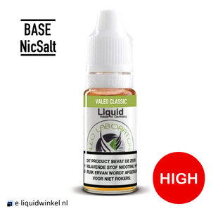 Valeo NicotineSalt Booster 20mg
