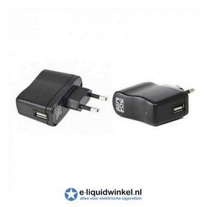 JustFog wall adapter