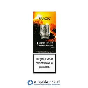 SMOK V8 Baby Coils 0,25 Ohm