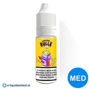 Mr. Bulle Citron Tonic Limonade Medium
