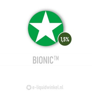 Valeo BioNic USA Mix e-liquid Medium
