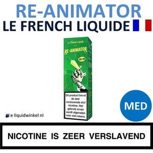 Le French Liquide Re-Animator Medium