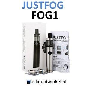 Justfog FOG1 All In One Starterset