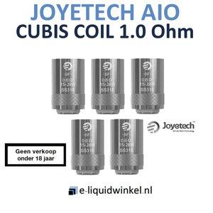 Joyetech AIO Coils 1.0 Ohm