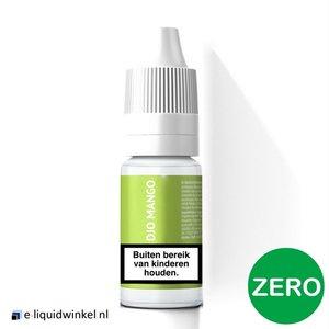 Liquideo Djo Mango e-liquid Zero