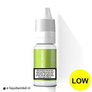 Liquideo Djo Mango e-liquid Low