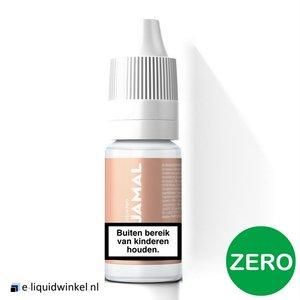 Liquideo E-liquid Jamal Zero