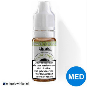 Valeo E-liquid Menthol Medium