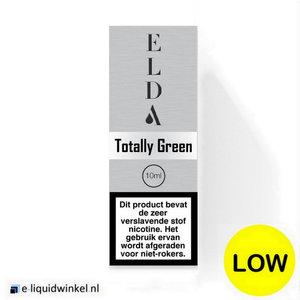 Totally Green E-liquid DE (Deserthip) Tobacco Low