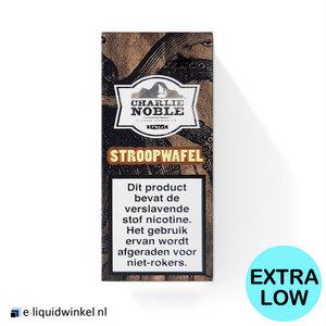 Charlie Noble e-liquid Stroopwafel 3mg