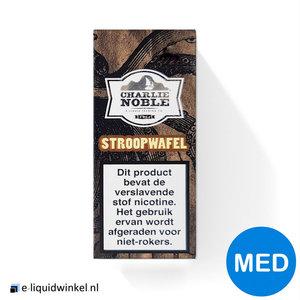 Charlie Noble e-liquid Stroopwafel 12mg