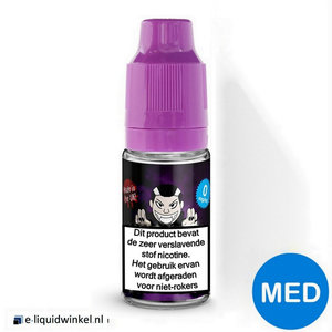 Ice Menthol e-liquid Medium