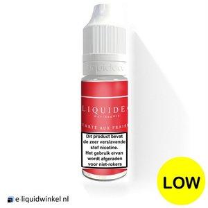 Liquideo Tarte aux Fraises Low 6mg