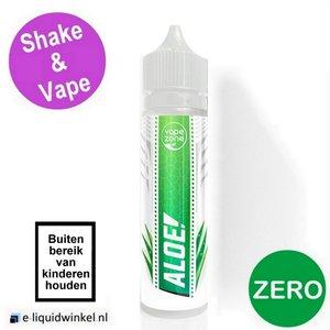 VapeZone Aloe Shake & Vape e-liquid 40/60ml