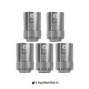 Joyetech AIO / Cubis BF 0.5 Ohm coils