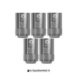 Joyetech AIO / Cubis BF 0.6 Ohm coils
