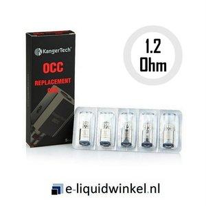Kangertech OCC Coils 1.2 Ohm