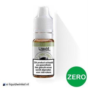 Valeo Tabaccocino e-liquid Zero