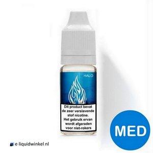 Halo E-liquid Freedom Juice Medium