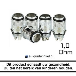 Joyetech Ego One Pure Cotton coils 1.0 Ohm