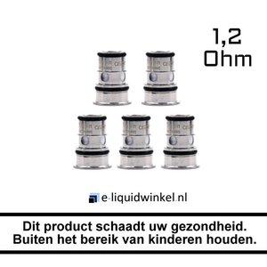 Aspire Tigon 1.2 Ohm coils (5 stuk)