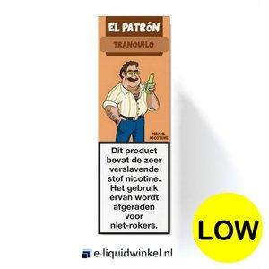 El Patron - Tranquilo Low