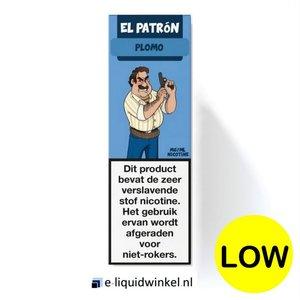 El Patron - Plomo Low