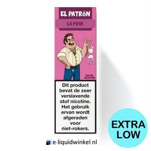 El Patron - La Puta Xtra Low