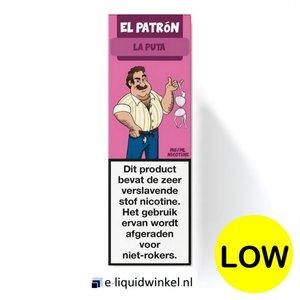El Patron - La Puta Low
