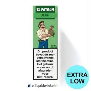 El Patron - Plata Xtra Low