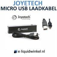 Joyetech USB Micro Laadkabel
