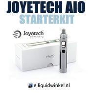 Joyetech AIO Starterset vanaf € 19,95