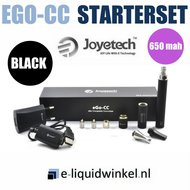 Joyetech eGo-CC Starterset Black