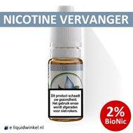 Valeo E-liquid Menthol BioNic High 10ml.